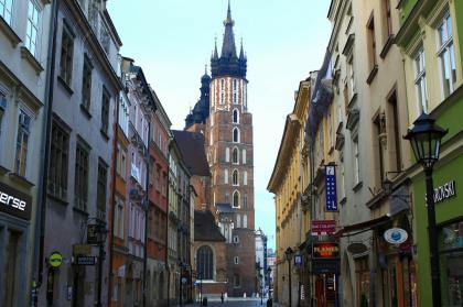 Biznes w Krakowie