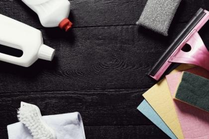 Efektywne i skuteczne sprzątanie biura