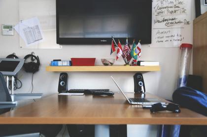 Wybiór biura