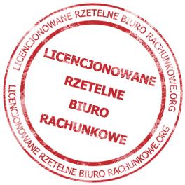 Biuro Rachunkowe BUCHALTER Joanna Oszczudłowska-Migut