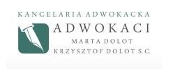 Adwokaci Marta Dolot, Krzysztof Dolot