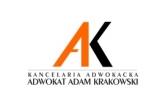 Kancelaria adwokacka - Adam Krakowski