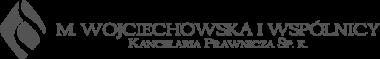 M. Wojciechowska i Wspólnicy - Adwokat w Rzeszowie